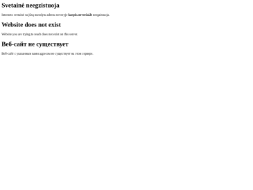 Geosintetika, Lietuvos ir Olandijos UAB