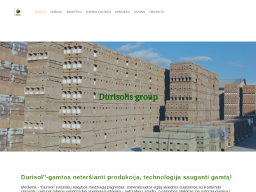 Durisolis group, UAB