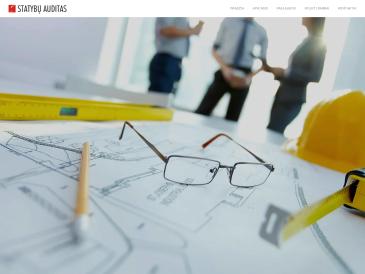 Statybų auditas, UAB