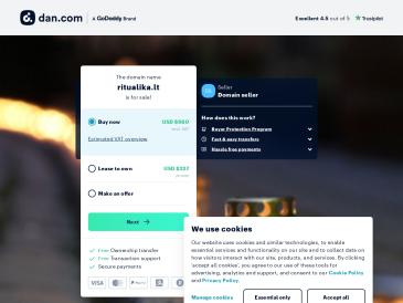 Ritualika, UAB