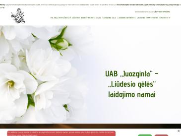 Juozginta, UAB