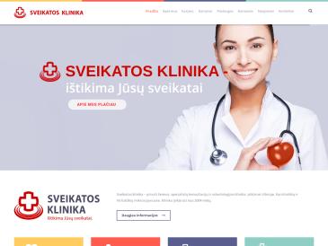 Sveikatos klinika, VšĮ