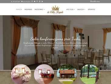 La Villa Royale
