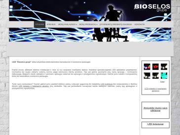 Bioselos grupė, UAB