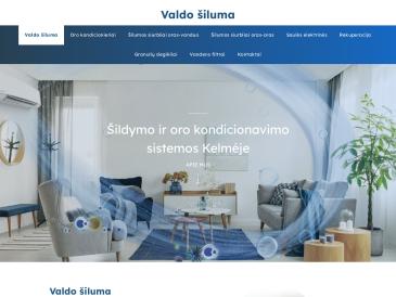 V. Ramoškos įmonė