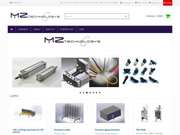 MZ Technologys, UAB
