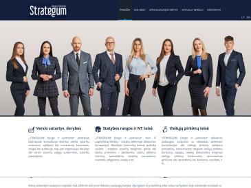 Strategum Dargis ir partneriai, advokatų profesinė bendrija