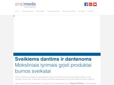 Oralmeda, UAB