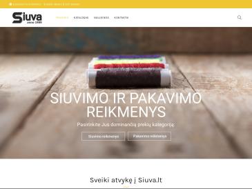 R. Aniulio įmonė