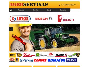 Agroservisas