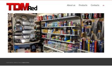TDM Red, UAB
