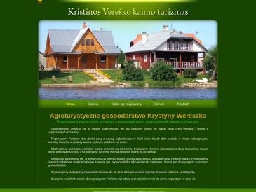 K. Vereško kaimo turizmo sodyba