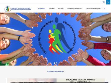 Ukmergės r. savivaldybės visuomenės sveikatos biuras