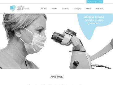 Vilniaus odontologijos klinika, UAB