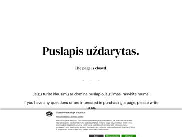 Salos etnokultūros ir informacijos centras