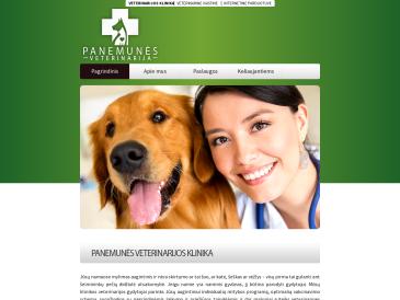 Panemunės veterinarija, UAB