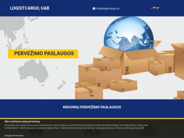 Logistcargo, UAB