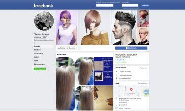 Ella, plaukų dizaino studija