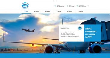 """""""MD Logistic"""", SIA avio, jūras un auto kravu pārvadājumi"""