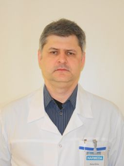 gyd. Darius Šilinis