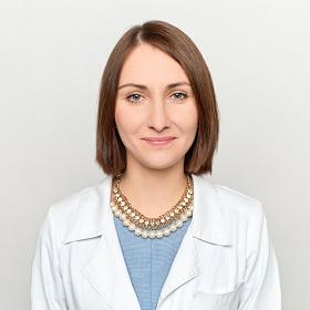 Milda Kaupienė