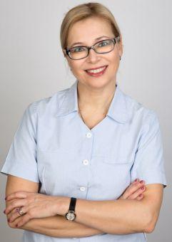 Simona Preišegalavičienė