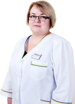 Audronė Aurelija Butėnaitė