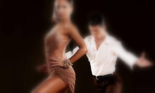 Individualios šokių pamokos