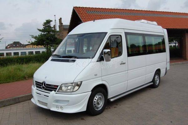 Keleivių pervežimai visoje Lietuvoje