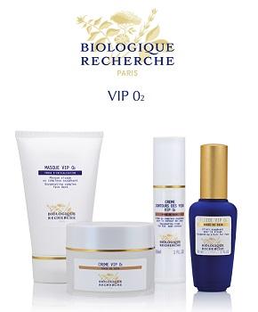 Biologique Recherche procedūros
