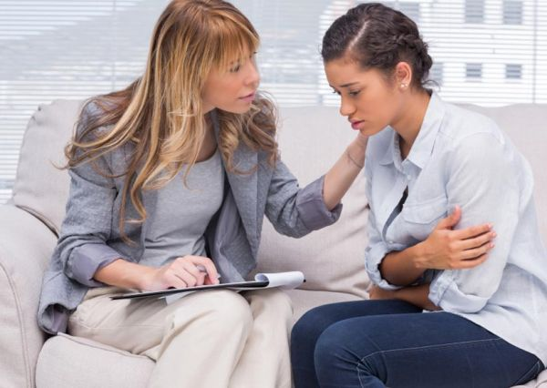 psichoterapinė pagalba