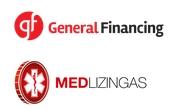 Paslaugos išsimokėtinai: partneris Med Lizingas General Financing