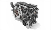 Krovininių automobilių variklių remontas