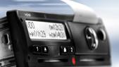 Krovininių automobilių tachografų patikra