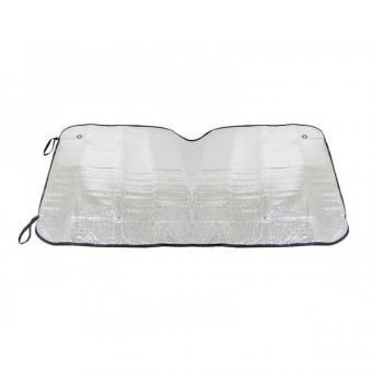 Apsauga automobilio panelės nuo saulės 130x60