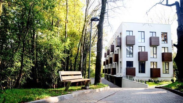 """""""Svajonių alėja"""", Kaunas"""