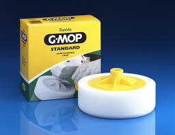 Farecla GMOP poliravimo kempinė balta