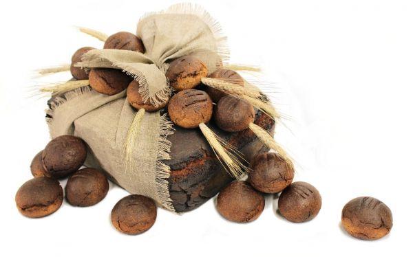 Natūralios ruginės duonos prekyba