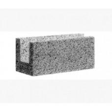 Fibo U blokas 250x244x185 (mm) (sąraminis)