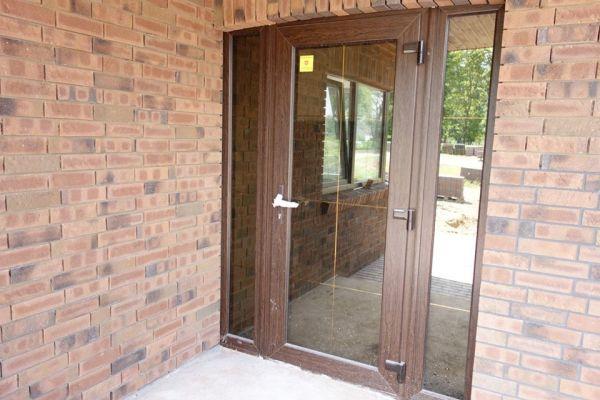 Kokybiškos durys