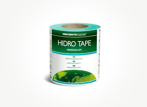Hidroizoliacinė juosta Hidrotape