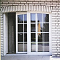 Kokybiški plastikiniai langai