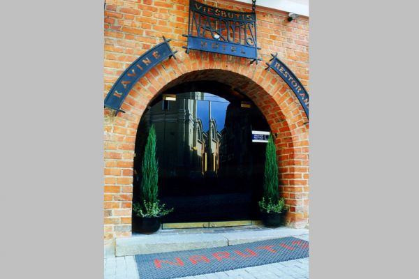 Durys, stiklo durys