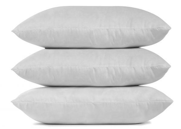 Priimame pagalves pūkų valymui