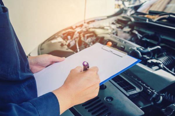 Pakabos, važiuoklės, vairo sistemos remontas