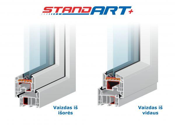 StandArt+
