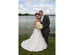 Vestuvių fotografas.