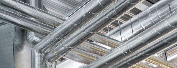 Daugiabučių namų šildymo sistemų renovacija
