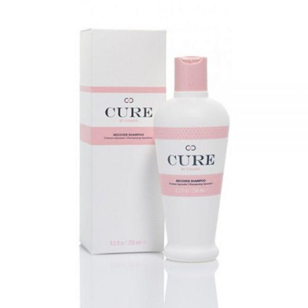 Regeneruojantis šampūnas CURE 250ml