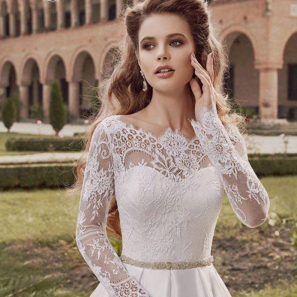 Vestuvinių suknelių nuoma Biržuose